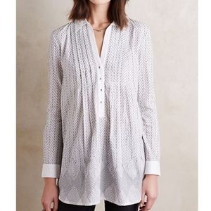 anthropologie VANESSA VIRGINIA asha tunic 6